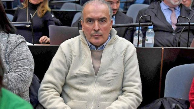 José López: Me usaron como chivo expiatorio