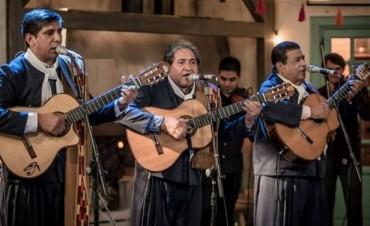 Cosquín bajó a Los Manseros Santiagueños del festival