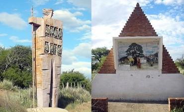 Turismo provincial: Victorica punto turístico para recomendar
