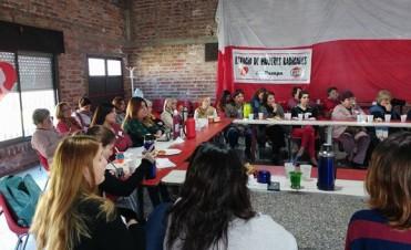 Mujeres Radicales de La Pampa repudiaron a Macri: