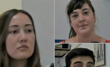"""JÓVENES ABREN LA UNIDAD BÁSICA DE VICTORICA: """"PODEMOS TOMAR LAS RIENDAS"""""""
