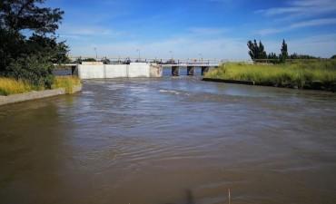 El uso intensivo que tiene el Río Colorado a lo largo de su recorrido