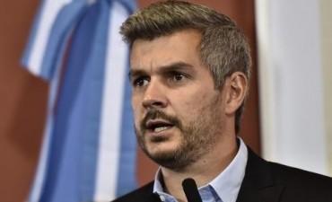 Peña confirmó que el Gobierno quiere aumentos salariales del 15%