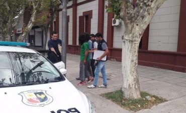 Crimen de Etchart: los puesteros César Romero y Florencio Ramos no declararon