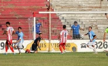 FEDERAL C: goles del partido entre Costa Brava y Deportivo Winifreda