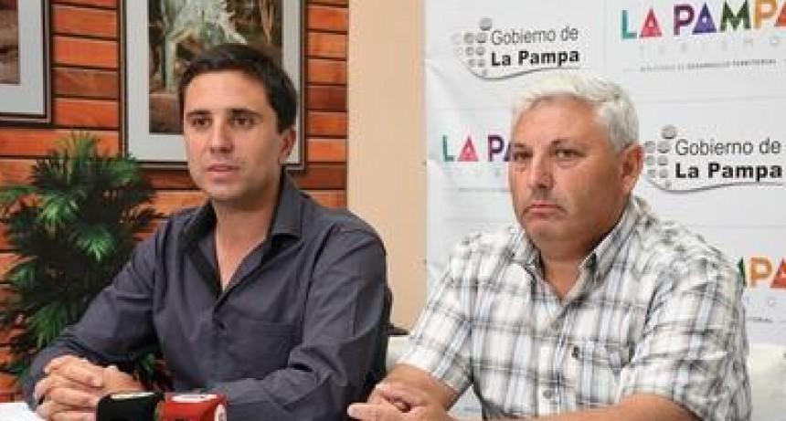 FIESTA REGIONAL DE LAS CHACRAS