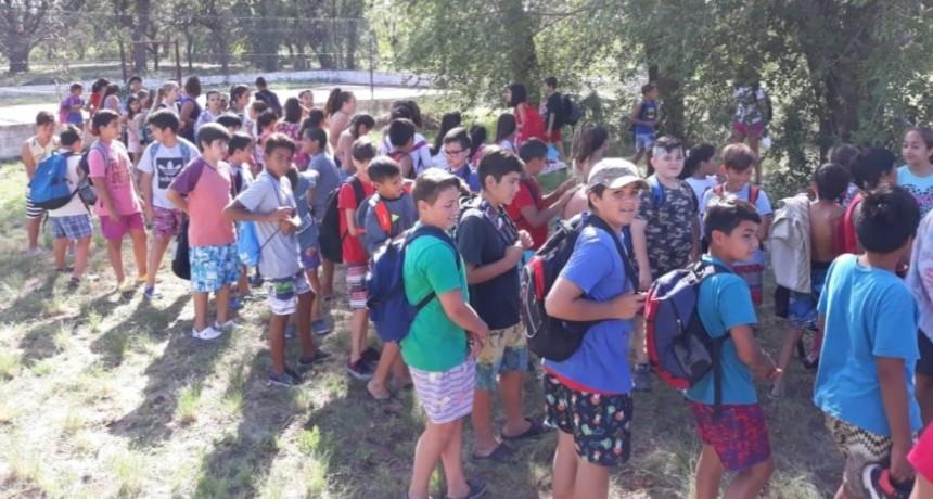 PRO VIDA: más de 250 chicos y se van a seguir sumando…