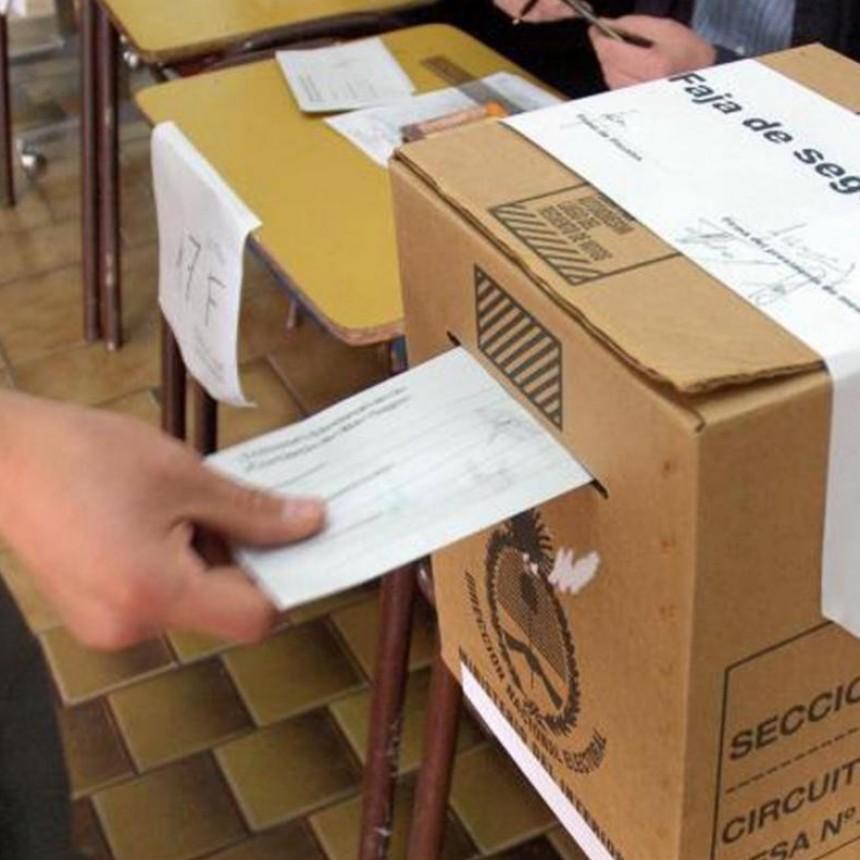 ¿Es obligatorio votar en las internas del 17 de febrero?