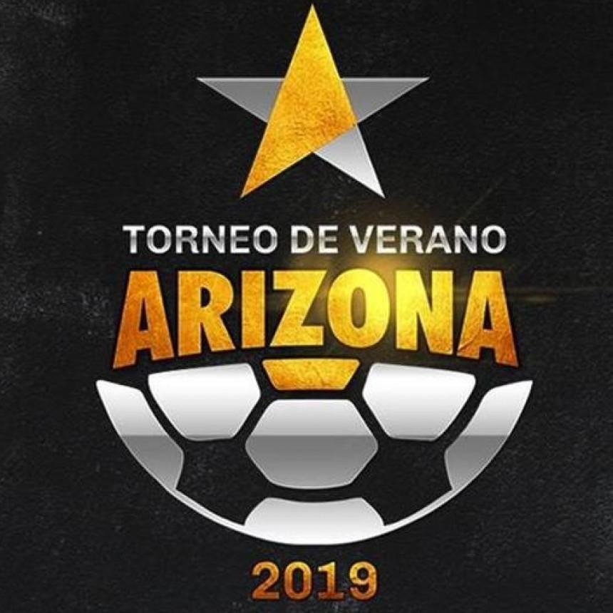 Torneo de Arizona 2° fecha