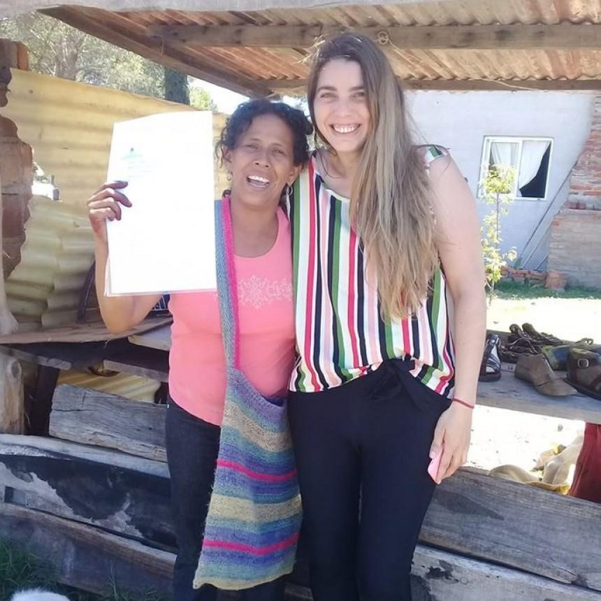 Venezuela-Victorica... un solo Corazón
