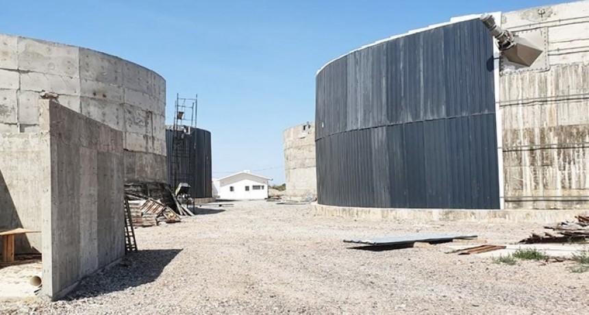 Empresa de La Pampa generará energía renovable para el sistema interconectado nacional