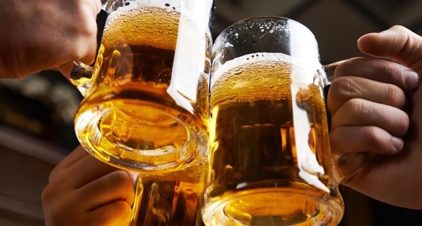 Alerta por el alto consumo de bebidas alcohólicas entre adolescentes