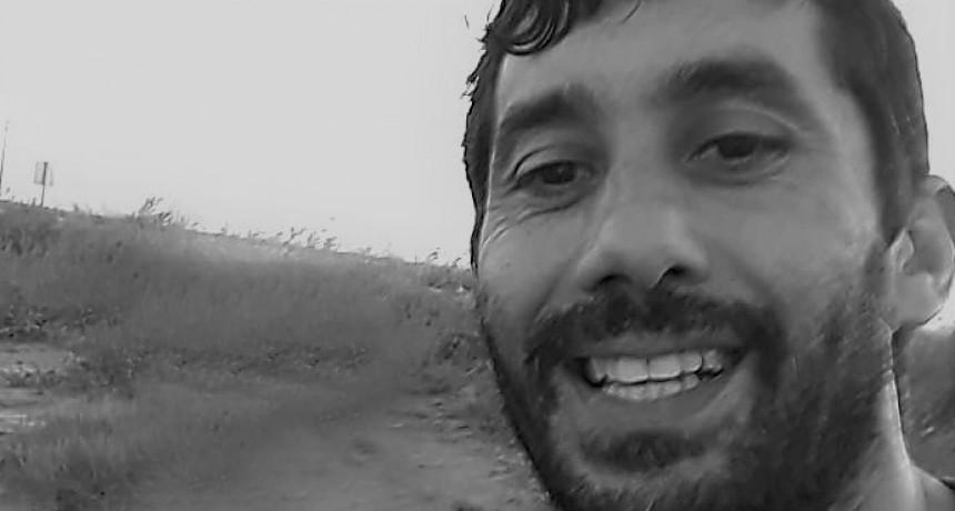 Murió el femicida de Camila Guevara
