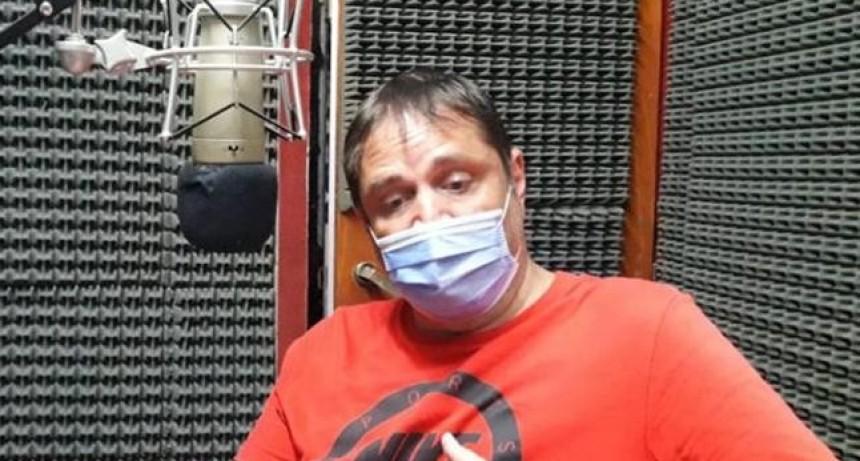 Queremos que vuelva el fútbol en La Pampa, y si la situación epidemiológica lo permite, que haya público