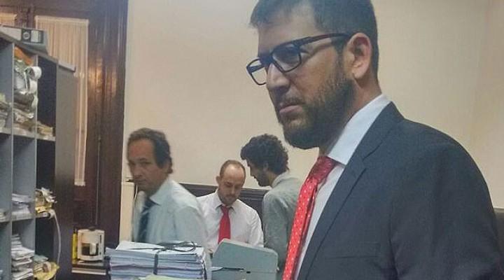 Atuel: La Pampa formalizó su presentación judicial