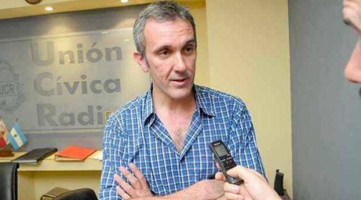 """UCR a Mac Allister: """"No es tiempo de candidaturas"""""""