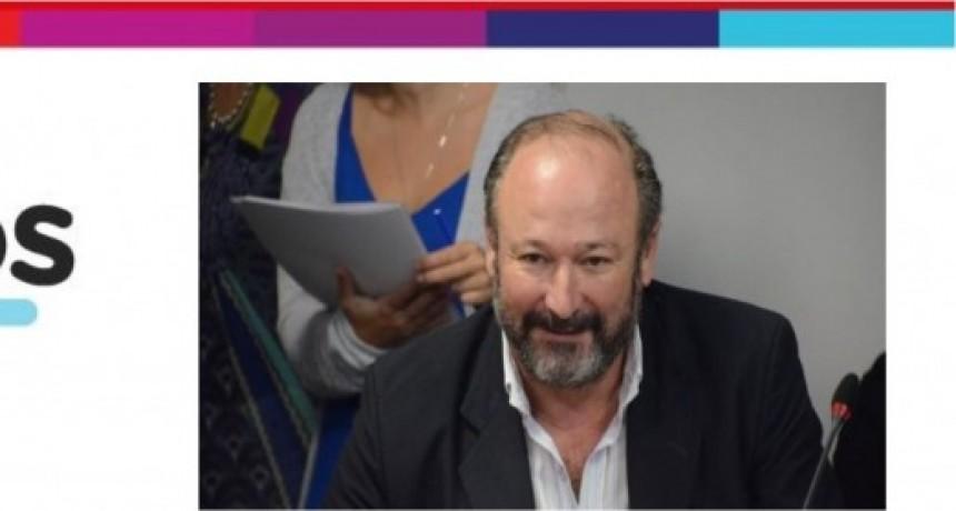 EL CANDIDATO A GOBERNADOR DE MACRI …AHORA SERIA KRONEBERGER