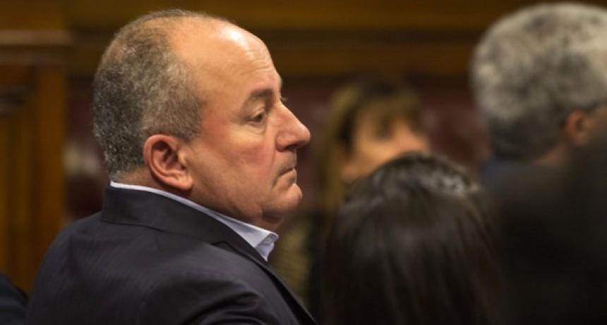 Las senadoras peronistas impidieron que Marino reelija como vice del Senado