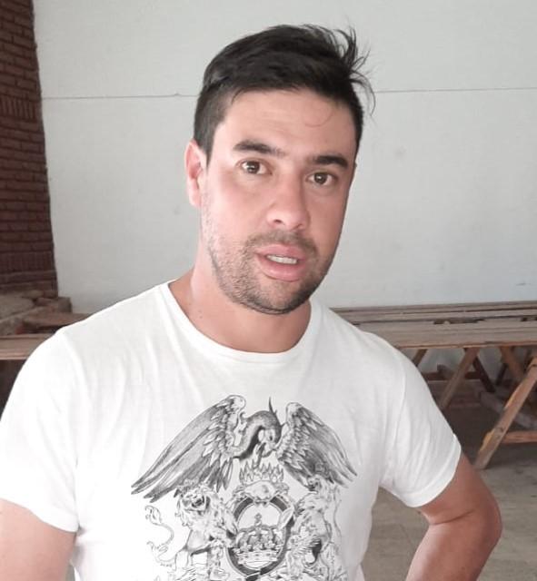 MATIAS JAIME NUEVO PRESIDENTE DE COCHICO