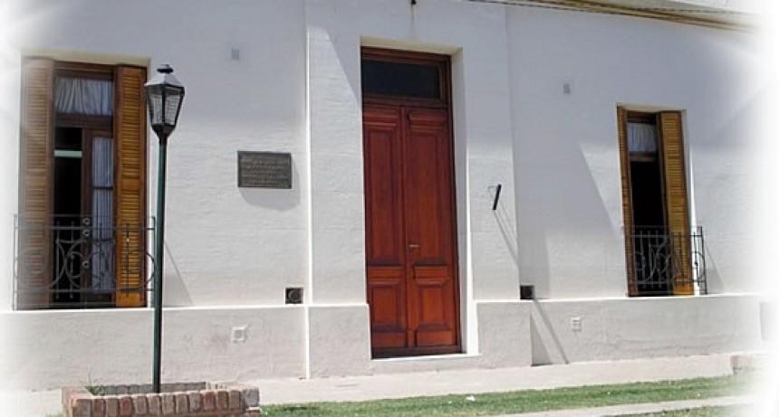 COVID EN EL HOGAR DE ANCIANOS: EL CONCEJO SOLICITA UN PEDIDO DE INFORME A KENNY