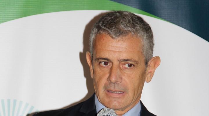 Seria muy bueno que Carlos Verna se postule nuevamente....Mariano Fernández