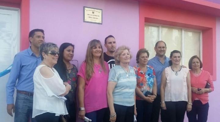 Luan Toro comenzó los festejos de su 110 Aniversario