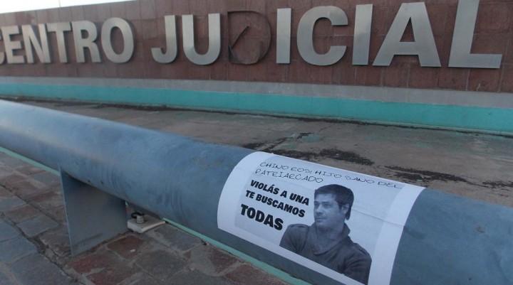 """LA FUGA DEL """"CHINO"""" ROS, CONDENADO POR VIOLACIÓN: OFRECEN $150 MIL A CAMBIO DE INFORMACIÓN"""