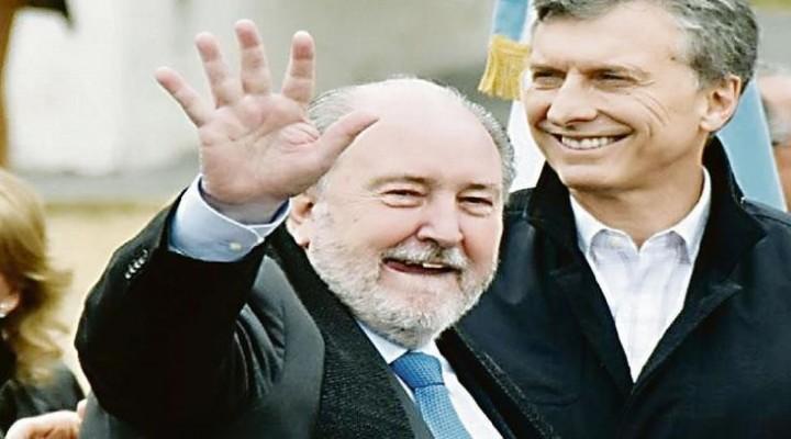 Rebeldía: Verna se baja del Pacto Fiscal con Nación (perderá $575 M)