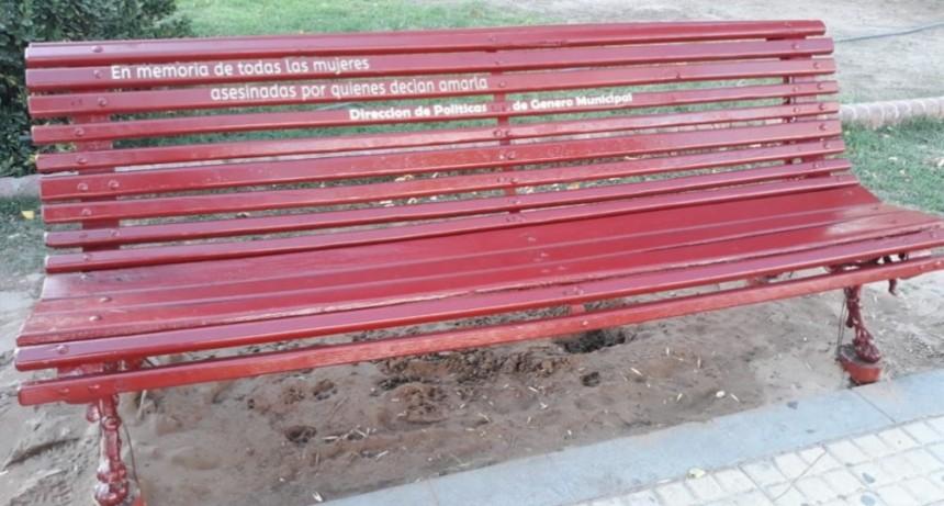El Banco Rojo también en Victorica