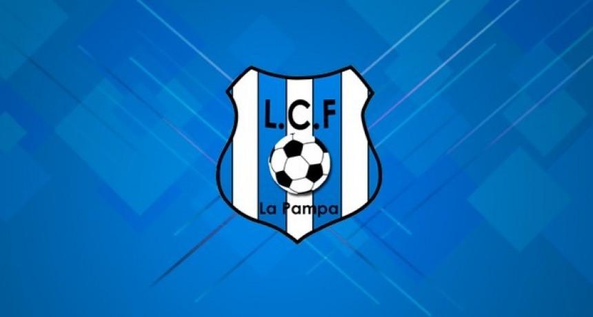 LIGA CULTURAL A: Deportivo Rivera y Belgrano punteros