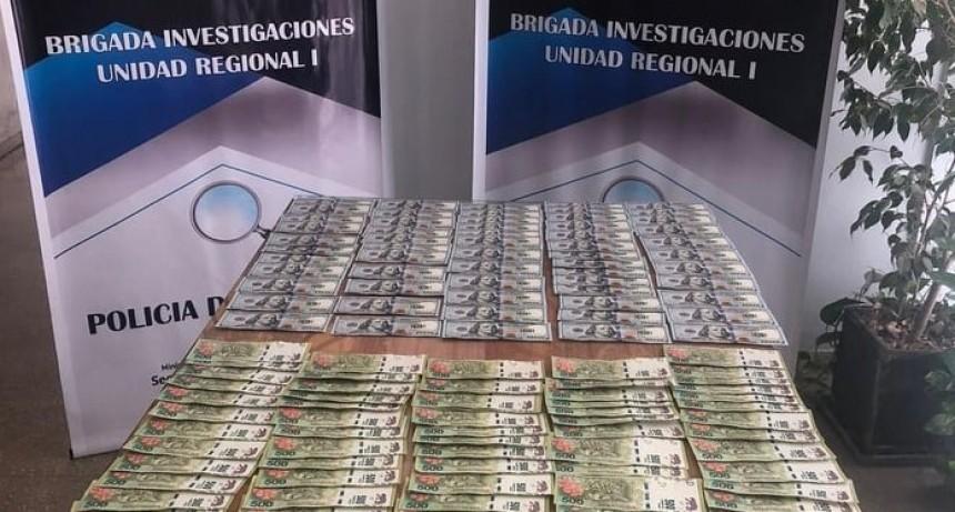 Un empleado robó a la concesionaria Reims, se compró un auto y ahora fue detenido