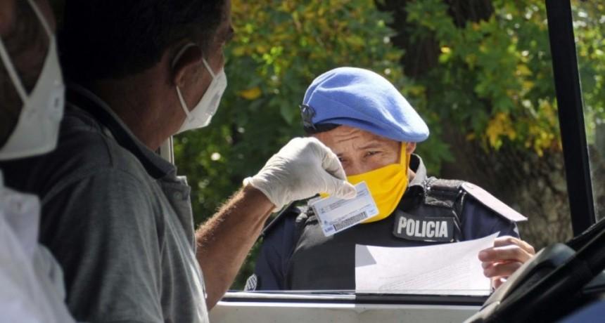 En La Pampa no será necesario el Certificado Único de Circulación