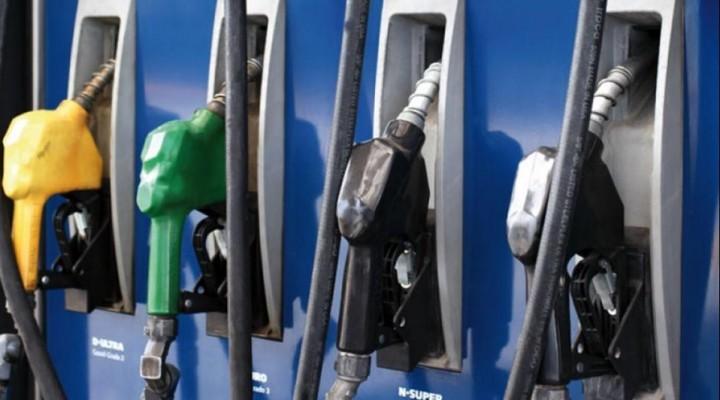 AUMENTA UN 5% DE PROMEDIO EL PRECIO DE LAS NAFTAS Y EL GASOIL