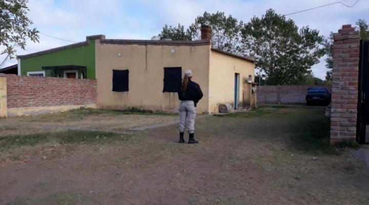 VICTORICA: FALLECE JOVEN DE 18 AÑOS