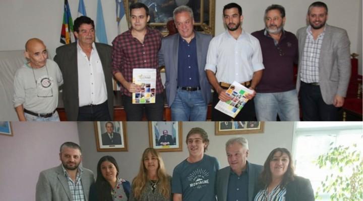 Entrega de Créditos en Luan Toro y Victorica