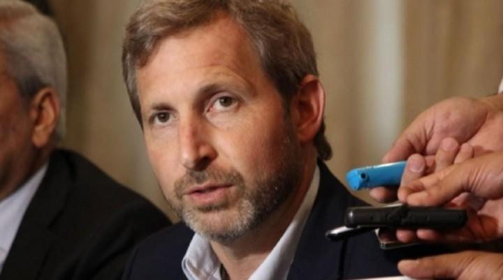 Frigerio advirtió que las tarifas seguirán aumentando