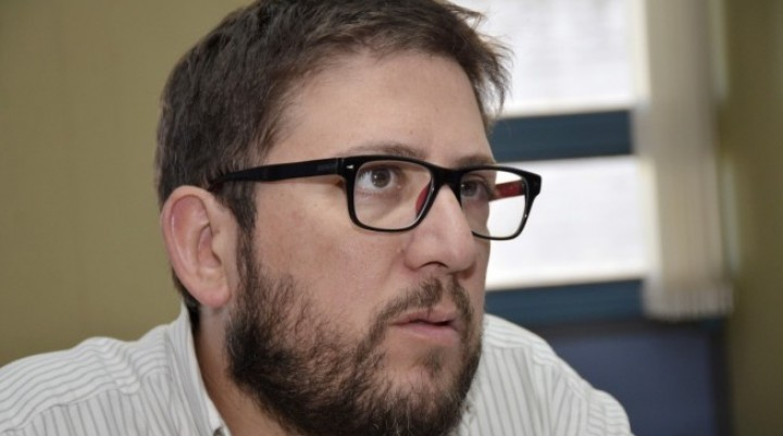 """Mendoza se bajó de la reunión de la CIAI: """"Está claro que están esquivando el bulto"""""""