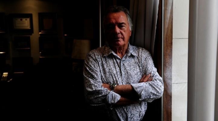 Luis Barrionuevo: Que vengan todos al peronismo, que venga Cristina con su prontuario