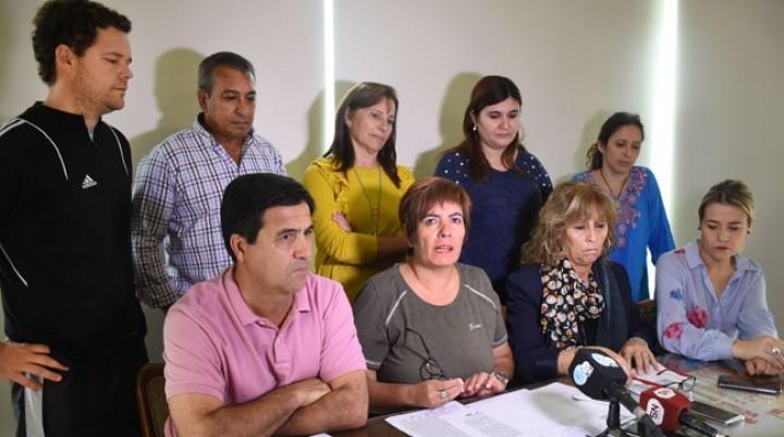 """SEMPRE: UTELPa pide que el aumento lo """"absorba"""" la provincia"""