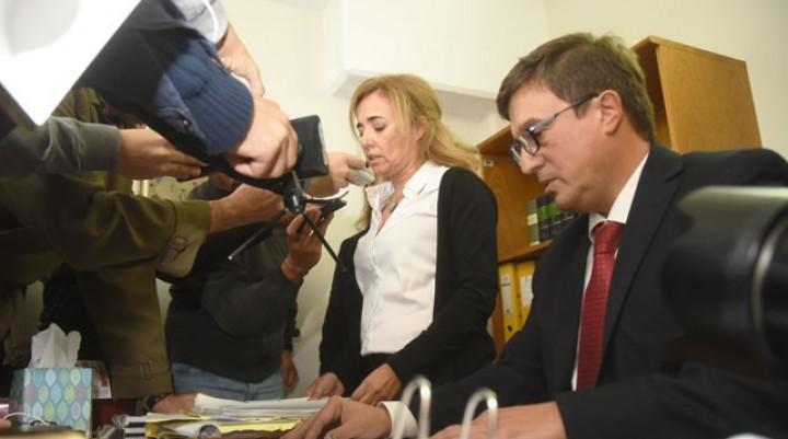El STJ ratificó la condena del ministro Tierno