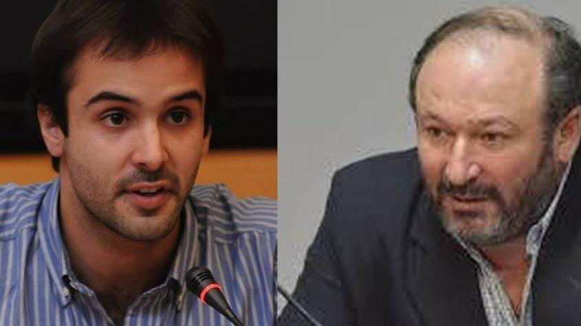 Los diputados pampeanos de Cambiemos, Kroneberger y  Maquieyra aportaron a la estrategia del oficialismo para frenar los proyectos contra la emergencia tarifaria