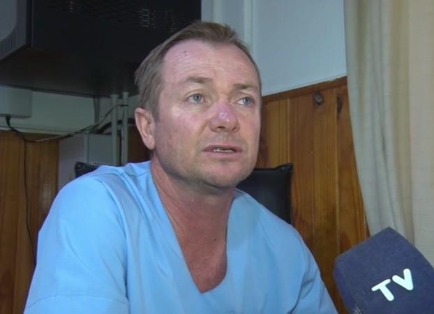 Llegaron las vacunas antigripales y dos Médicas generalistas al Hospital