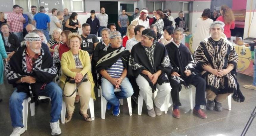 Implementan Programa Educativo Intercultural en La Pastoril