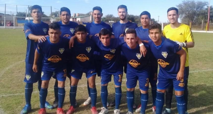 Liga Cultural B: Ganó Telen y Cochico empató nuevamente