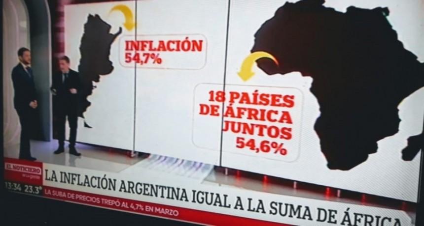 Estamos convencidos de que vamos a ganar la batalla contra la inflación...DUJOVNE