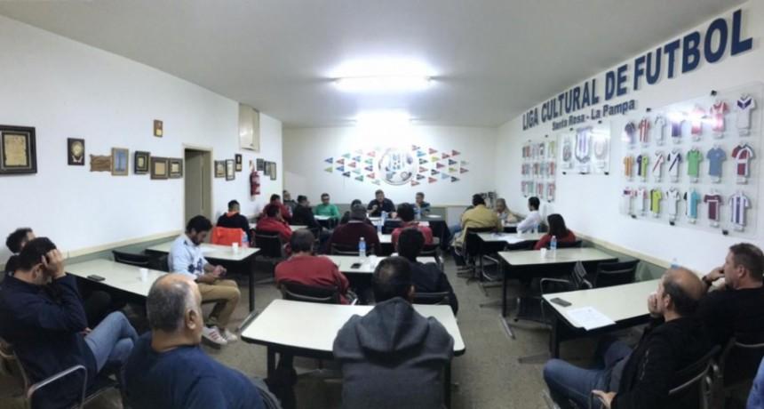 LIGA CULTURAL: Desafiliación para la Escuela Daniel Lopez de Carro Quemado