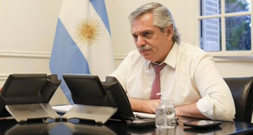 No tienen los argentinos un Presidente que trabaja una semana y se toma dos de vacaciones.