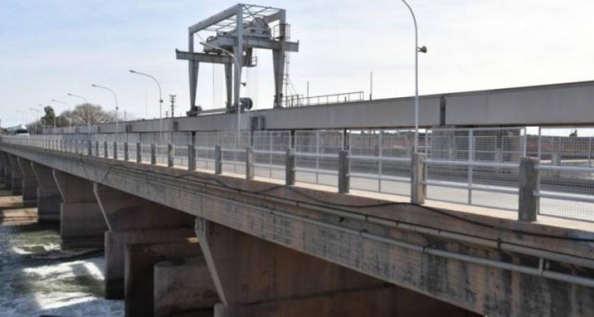 Preventivamente prorrogan la prohibición de circulación entre 25 de Mayo y Catriel