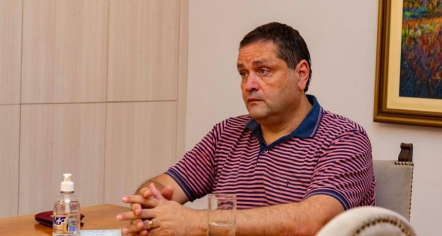 EPADE: los Juegos, pasan para el 2021, también los harían los Juegos de la AraucanÍa