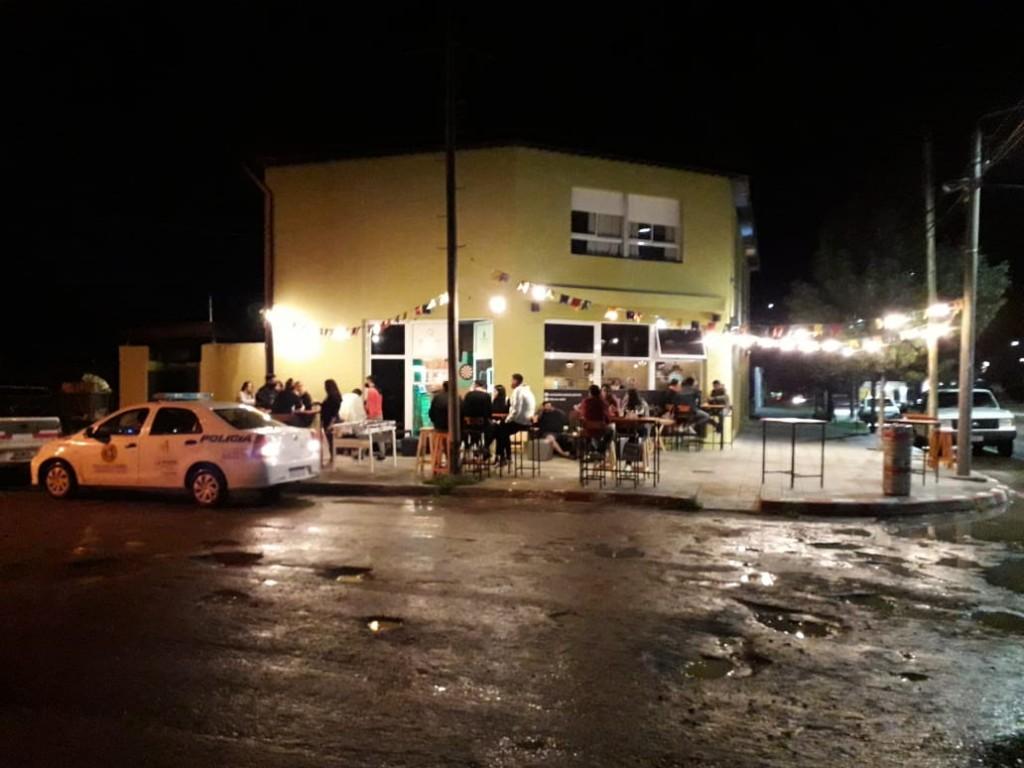 Hubo una ola de clausuras en varias cervecerías de Santa Rosa y Toay